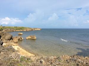 Cabacungan Cove
